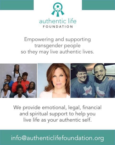 Authentic Life